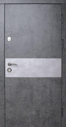 Входные бронированные двери в квартиру REDFORT (Украина) Грей, Киев. Цена - 8 200 грн