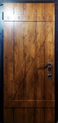 Входные бронированные уличные двери в квартиру в дом Armada (Украина) Ка108, Киев. Цена - 17 800 грн