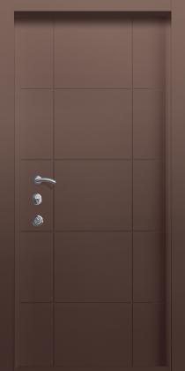 Входные бронированные уличные двери в квартиру в дом Armada (Украина) Ка14, Киев. Цена - 17 800 грн