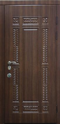 Входные бронированные уличные двери в квартиру в дом Armada (Украина) Ка159, Киев. Цена - 17 800 грн