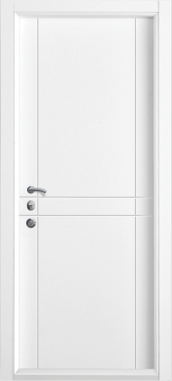 Входные бронированные уличные белые входные двери в квартиру в дом Armada (Украина) Ка18, Киев. Цена - 17 800 грн