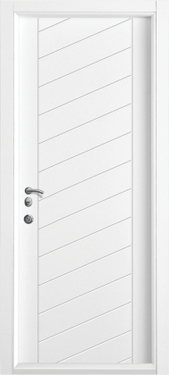 Входные бронированные уличные белые входные двери в квартиру в дом Armada (Украина) Ка19, Киев. Цена - 17 800 грн