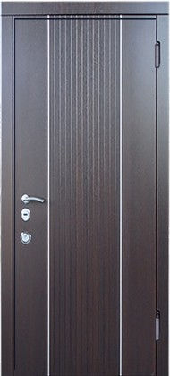 Входные бронированные уличные двери в квартиру в дом Armada (Украина) Ка200, Киев. Цена - 17 800 грн