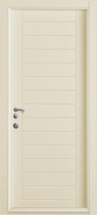 Входные бронированные уличные белые входные двери в квартиру в дом Armada (Украина) Ка21, Киев. Цена - 17 800 грн