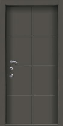 Входные бронированные уличные двери в квартиру в дом Armada (Украина) Ка22, Киев. Цена - 17 800 грн