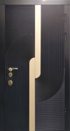 Входные бронированные двери в квартиру Armada (Украина) Ка270, Киев. Цена - 24 990 грн