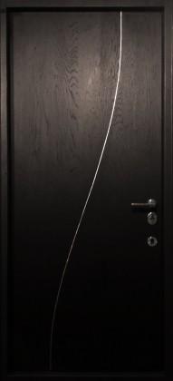 Входные бронированные уличные двери в квартиру в дом Armada (Украина) Ка302, Киев. Цена - 17 800 грн