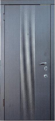 Входные бронированные уличные двери в квартиру в дом Armada (Украина) Ка32, Киев. Цена - 17 800 грн