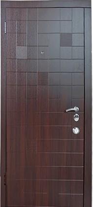 Входные бронированные уличные двери в квартиру в дом Armada (Украина) Ка35, Киев. Цена - 17 800 грн