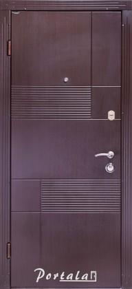 Входные бронированные двери в квартиру Портала (Украина) Калифорния Элегант квартира, Киев. Цена - 6 400 грн