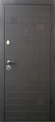 Уличные двери в квартиру Qdoors (Украина) Каскад, Киев. Цена - 5 500 грн