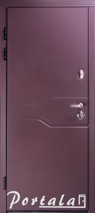 Входные бронированные двери в квартиру Портала (Украина) Лозана, Киев. Цена - 9 900 грн