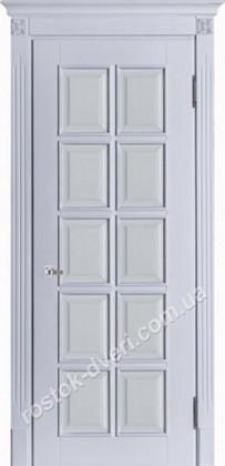 Межкомнатные деревянные двери из массива РОСТОК (Украина) MD-2, Киев. Цена - 7 600 грн