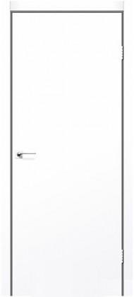Межкомнатные двери Stil Doors Loft (белый кристал) - Город Дверей