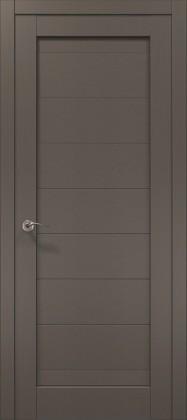 Межкомнатные ламинированные двери Папа Карло (Украина) ML-04, Киев. Цена - 4 596 грн