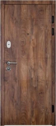 Входные бронированные двери в квартиру Портала (Украина) Неаполь 2 Люкс квартира, Киев. Цена - 9 300 грн
