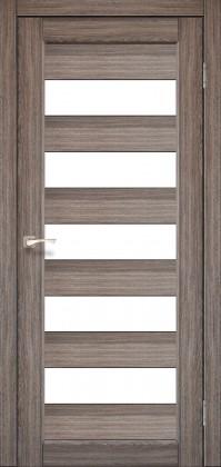 Межкомнатные ламинированные двери KORFAD (Украина) Porto PR-08, Киев. Цена - 2 841 грн