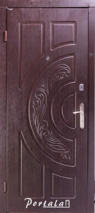 Входные двери в квартиру Портала (Украина) Рассвет, Киев. Цена - 4 500 грн