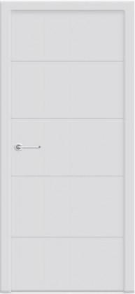 Межкомнатные белые крашенные двери Галерея Дверей (Украина) Норд 162, Киев. Цена - 3 080 грн