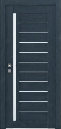 Межкомнатные стеклянные деревянные ламинированные двери ТМ Родос (Украина) Межкомнатная дверь Modern Bianca, Киев. Цена - 4 399 грн