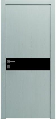 Межкомнатные деревянные ламинированные двери ТМ Родос (Украина) Межкомнатная дверь Modern Flat-02, Киев. Цена - 7 999 грн