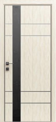 Межкомнатные деревянные ламинированные двери ТМ Родос (Украина) Межкомнатная дверь Modern Flat-05, Киев. Цена - 8 299 грн