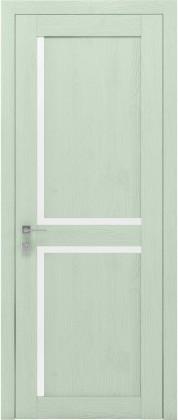 Межкомнатные стеклянные деревянные ламинированные двери ТМ Родос (Украина) Межкомнатная дверь Modern Scandi, Киев. Цена - 5 699 грн