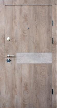 Входные двери в квартиру в дом Qdoors (Украина) Сиена-М, Киев. Цена - 11 950 грн