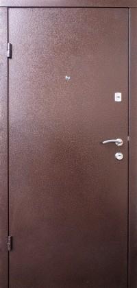 Входные двери в квартиру в дом Qdoors (Украина) Стандарт М - Классик, Киев. Цена - 8 800 грн
