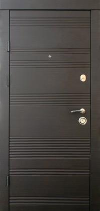 Входные двери в квартиру в дом Qdoors (Украина) Статус, Киев. Цена - 10 990 грн