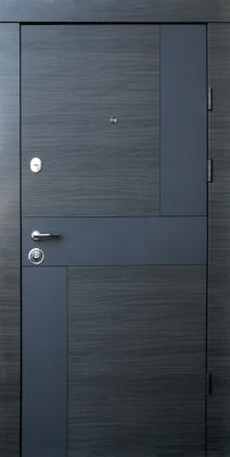 Входные двери в квартиру в дом Qdoors (Украина) Стиль-М, Киев. Цена - 11 950 грн