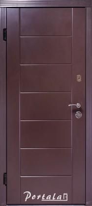 Входные бронированные двери в квартиру Портала (Украина) Токио люкс, Киев. Цена - 8 200 грн