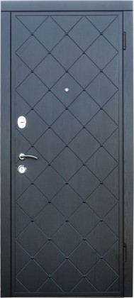 Входные бронированные уличные двери в квартиру в дом Armada (Украина) В14.8, Киев. Цена - 17 800 грн