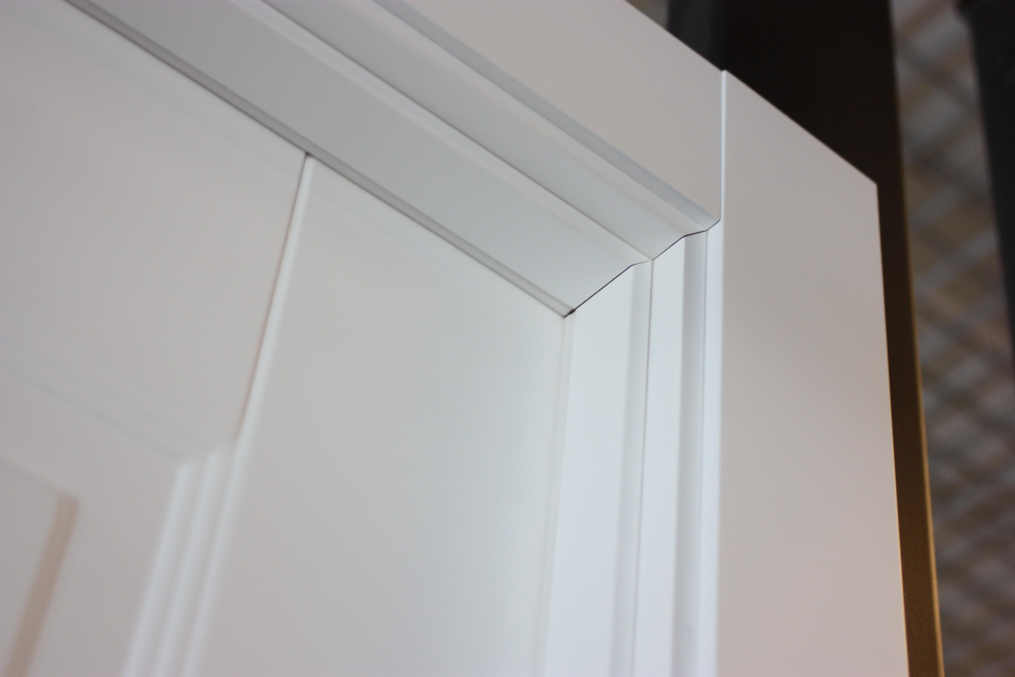 стальная дверь профиль 70