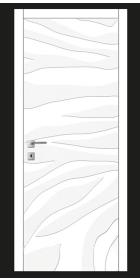 Межкомнатные двери Авангард A11.F