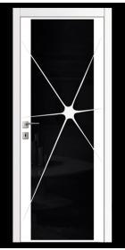 Межкомнатные двери Авангард A24.S