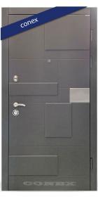 Входная Дверь Conex Модель 108 - Город Дверей