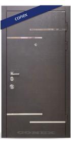 Входная Дверь Conex Модель 200 - Город Дверей