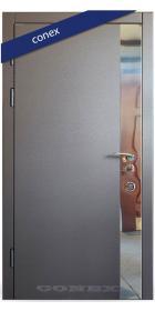 Входная Дверь Conex Модель 86 - Город Дверей