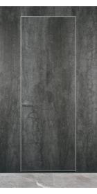 Двери скрытого монтажа керамогранит 51 профиль