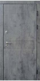 Входные двери Форт-М Стандарт Лабиринт квартира