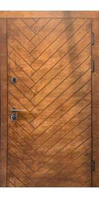 Входные двери Армада Ка76
