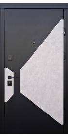 Входные двери Страж модель Vesta