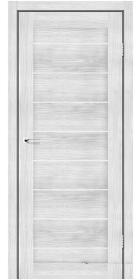 Межкомнатные двери Stil Doors Tanzania сатин или черное стекло (сандал)
