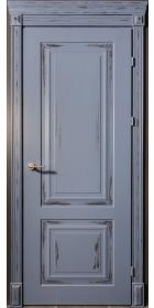 Azora Межкомнатные двери Прованс Монако ПГ - Город Дверей