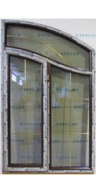 Окно 2120х1275