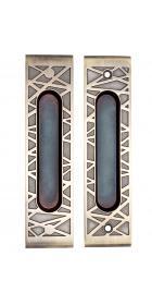 Ручки для раздвижных дверей Safita LE 4083 D AB