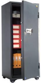 Сейф огнестойкий VALBERG FRS-165 EL