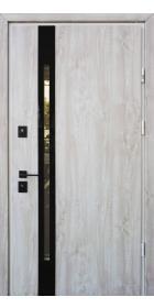 Уличные двери Страж Slim Z